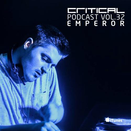 EmperorPod_vol32
