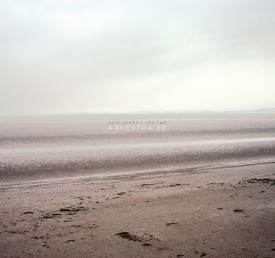 CRIT088- Arkestra EP