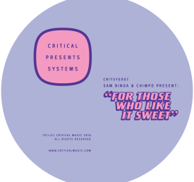 Critical Systems 007